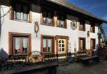 Location vacances Bonndorf im Schwarzwald - Schwarzwaldhaus Krebs-4