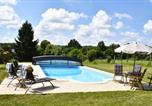 Location vacances Saint-Yrieix-sur-Charente - Boutique retreat France-2