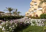 Villages vacances قسم الغردقة - The Three Corners Sunny Beach Resort-1