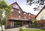 Hôtel Little Horwood - Premier Inn Milton Keynes Central-4