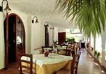 Hôtel Villa San Pietro - Su Gunventeddu-3