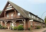 Hôtel Ahaus - Landhotel Elkemann-2