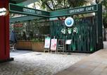 Location vacances Guangzhou - Nomo Beijing Rd. A Jiedeng Mix International Apartment-4
