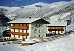 Location vacances Prutz - Apartment Haus Erhart 1-4