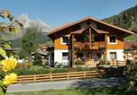 Location vacances Filzmoos - Villa Pauli-1
