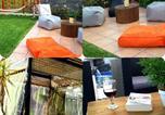 Location vacances Calheta - Spectacular Cottage Eco-25 Fontes-4