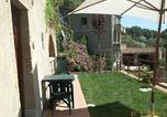 Location vacances Montescudaio - Apartment Podere San Valentino Sole-2