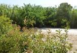 Location vacances La Garde - Les Rez De Jardin De La Pauline-2