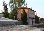 Hôtel Chioggia - B&B Ca' Torcello-1
