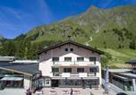 Location vacances Samnaun Dorf - Cristal Appartementhaus-2