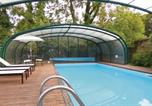 Location vacances Gouvets - Holiday Home La Petellerie-2
