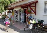Camping avec Chèques vacances Gironde - Yelloh! Village - Saint-Emilion-2