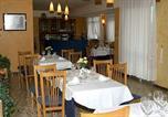 Hôtel Padrón - Hotel Restaurante Marinovo-2