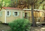 Camping avec Piscine couverte / chauffée Le Rove - Camping Eden Grau Du Roi-4