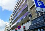 Location vacances Charenton-le-Pont - Apartment Rue de Wattignies Paris-4