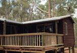 Location vacances Bunbury - Balingup Heights Hilltop Forest Cottages-1