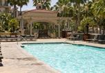 Location vacances Los Angeles - Resort Style Apartment-4