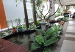 Location vacances Khlong Chan - The Garden Living-1