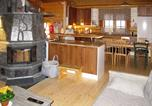 Location vacances Joutsa - Ferienhaus mit Sauna (077)-2