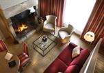 Hôtel 4 étoiles Cabourg - Les Manoirs de Tourgéville-1