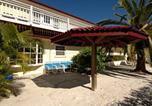 Location vacances Bradenton Beach - Gulfpath-2