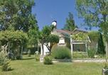 Location vacances Sainte-Alauzie - Holiday Home Bello Bisto - 03-3