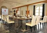 Hôtel Roermond - Sandton Chateau De Raay-4