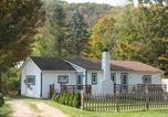 Location vacances Oneonta - Catskill Cottage Vacation Rental-4