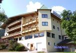 Hôtel Hart im Zillertal - Hotel Gasthof Jäger-1