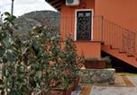 Location vacances Belmonte Calabro - Agriturismo Manfredi-4