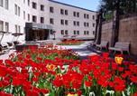Hôtel Sevan - Dom Tvorchestva Pisateley-2