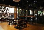 Hôtel Qingyuan - James Joyce Hotel Qingyuan City Hall-2