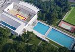 Villages vacances Liman - Gloria Sports Arena-2