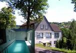 Location vacances Idar-Oberstein - Ferienwohnung Schmell-3