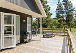 Location vacances Ristinge - Holiday home Ristinge Sommerland-4