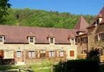 Location vacances Saint-Félix-de-Reillac-et-Mortemart - L Herbe D Amour-1