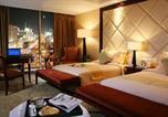 Hôtel Hohhot - Jin Jiang International Hotel Inner Mongolia-3