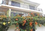 Location vacances Vang Vieng - Souksomboun Guesthouse-1