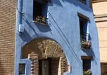 Location vacances Lanaja - Casa El Chandre-1