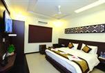 Hôtel Fatehpur Sikri - Zo Room Agra Cantt. Railway Station-4