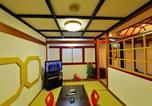 Hôtel Chiba - Hotel Otani-4
