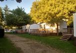 Camping 4 étoiles Saumur - Flower Camping Les Nobis d'Anjou-2
