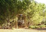 Location vacances La Garde - Les Rez De Jardin De La Pauline-3