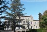 Location vacances Bédarrides - Domaine de Beauchamp-1