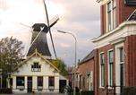 Hôtel Schiermonnikoog - Grand Hotel de Kromme Raake-1