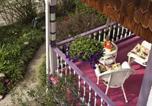 Hôtel Monett - Cliff Cottage Inn-4