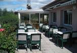 Hôtel Riom - Le Pairoux-4