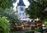 Hôtel Oestrich - Hotel Kronenschlösschen-2