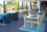 Hôtel Nessebar - Aparthotel Oasis Vip Club-4