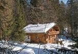 Location vacances Frenières-sur-Bex - Holiday home Du Bois barboleuse-4